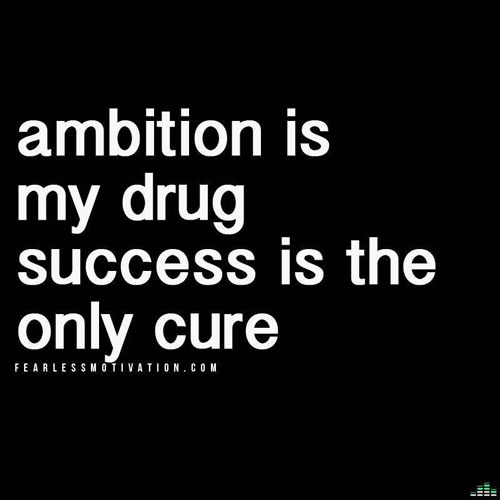 entrepreneur quotes ambition