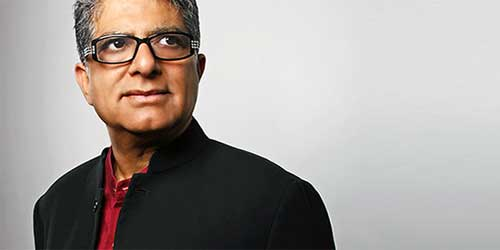 deepak chopra how to find your purpose
