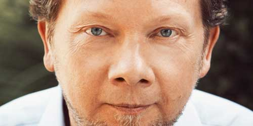 How to find your purpose Eckhart Tolle