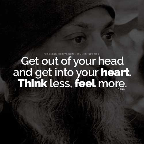 20 Osho Quotes On Life That Will Change You Forever