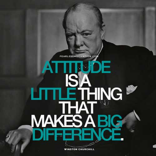 40 Great Winston Churchill Quotes That Will Change The Way You Think Classy Winston Churchill Quotes