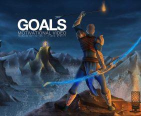 goals motivational video