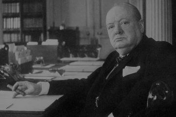 Great Winston Churchill Quotes