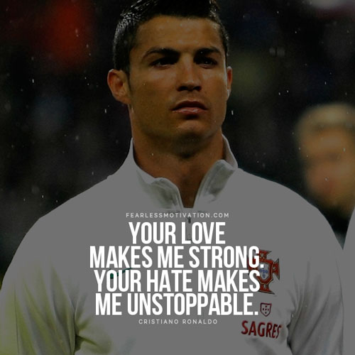 Cristiano Ronaldo Quotes 20 Powerful Cristiano Ronaldo Quotes To Ignite Your Inner Fire Cristiano Ronaldo Quotes