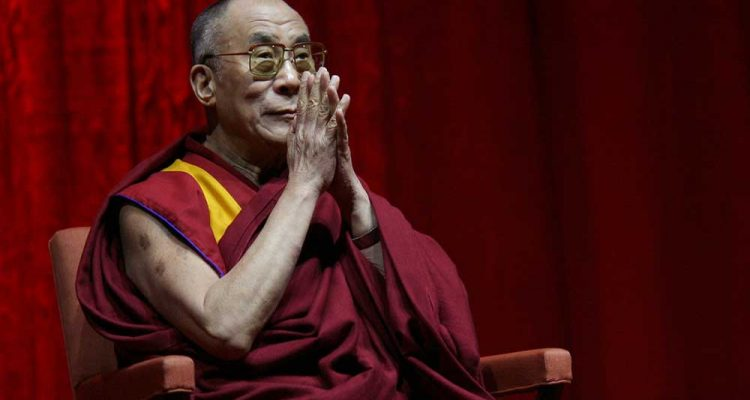 40 Enlightening Dalai Lama Quotes That Will Leave You Spellbound Classy Dalai Lama New Year Quotes