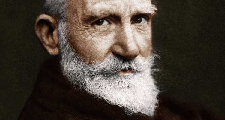 Image result for George Bernard Shaw