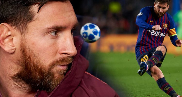 e56e04db11 15 Powerful Lionel Messi Quotes To Help You Achieve Your Dreams