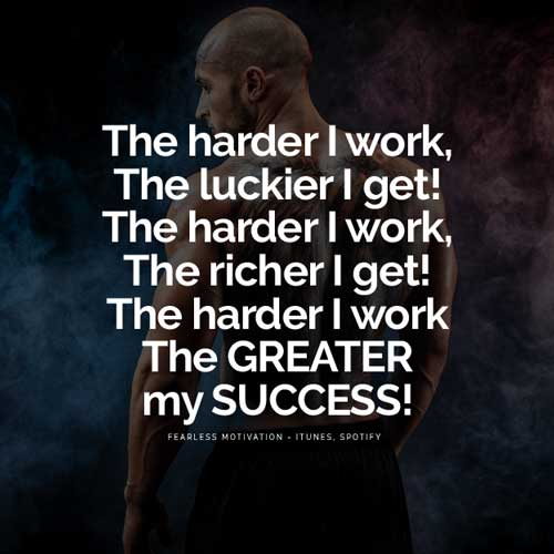 hard work new motivational speech by fearless motivation motivational speeches compilation