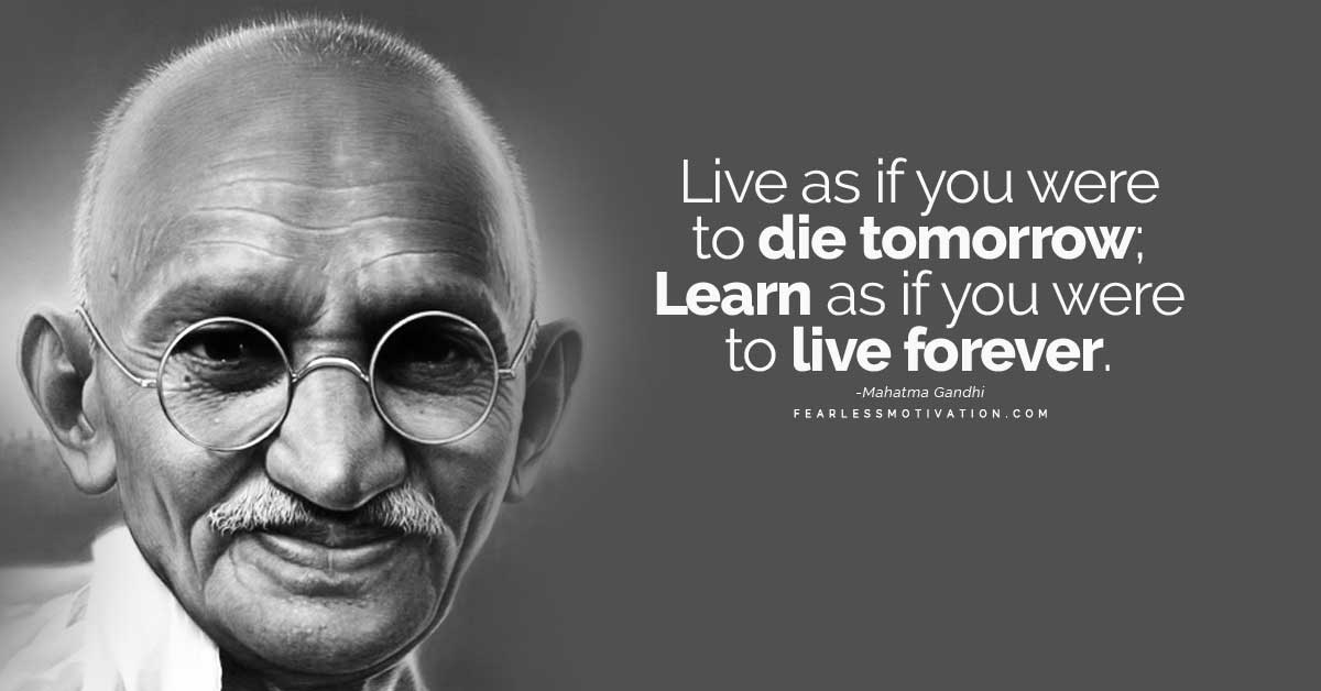 the life and times of mohandas gandhi Mohandas karamchand gandhi is known as mahatma meaning 'great soul' he was an astute political campaigner who fought for indian independence from british rule and for the rights of the indian.