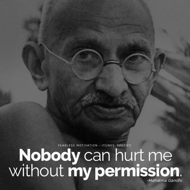 Gandhi Quotes On Peace | 20 Famous Mahatma Gandhi Quotes On Peace Courage And Freedom