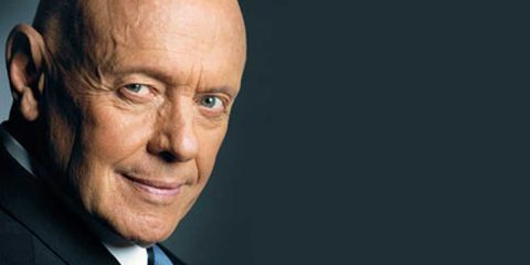 Stephen Covey Quotes