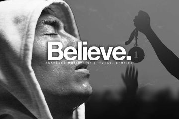 Believe - The Most Important Motivational Video