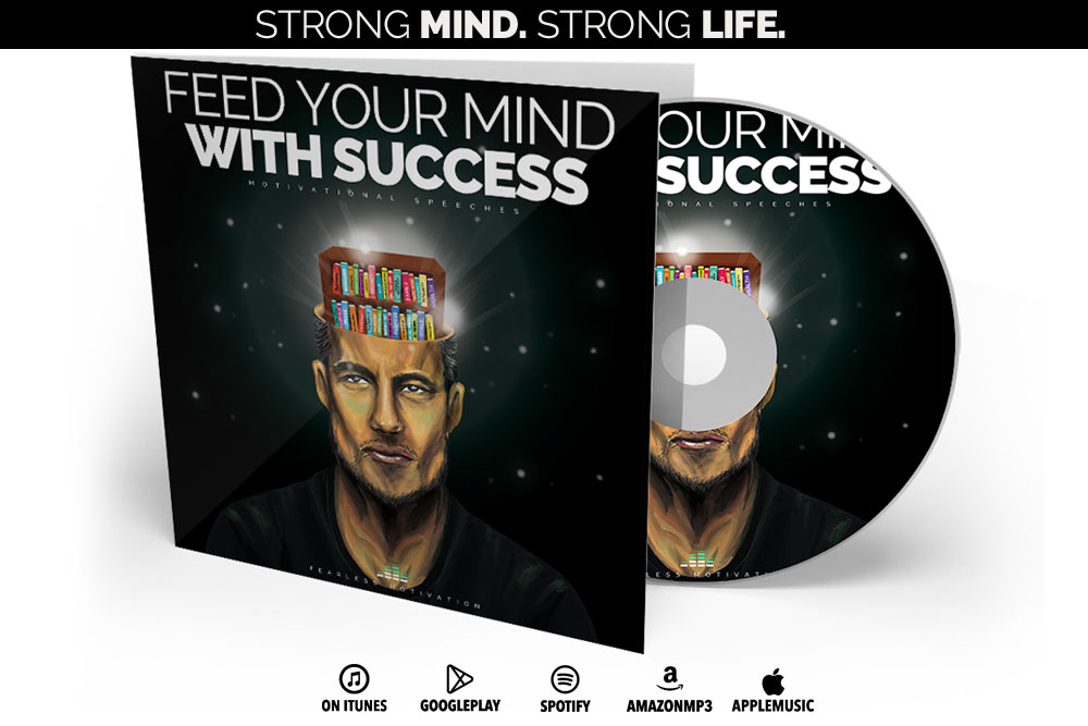 feed your mind with success