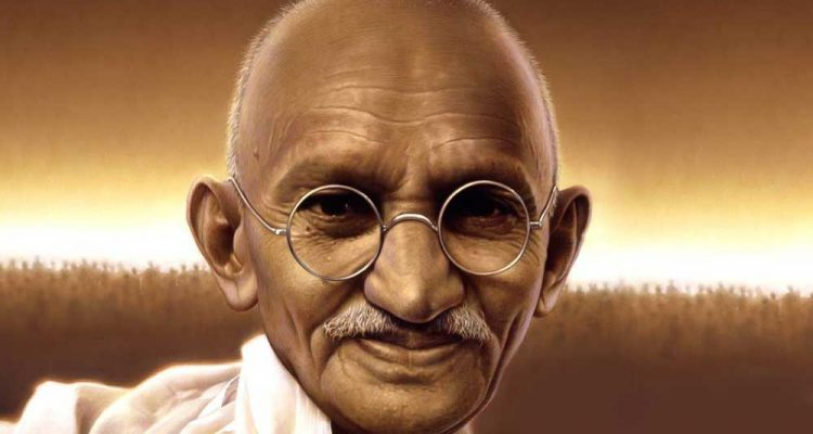 Gandhi Quotes On Peace Delectable 48 Famous Mahatma Gandhi Quotes On Peace Courage And Freedom