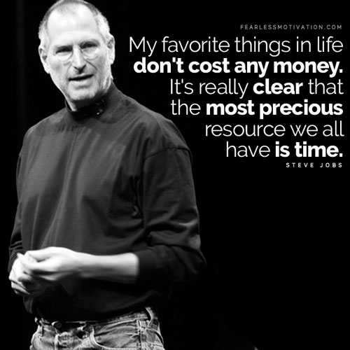Steve Jobs Quotes On Life Fascinating 18 Powerful Steve Jobs Quotes That Just Might Change Your Life