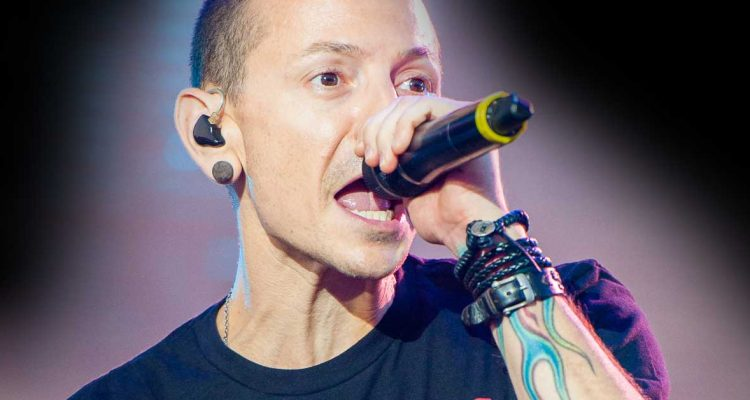 Chester Bennington quotes