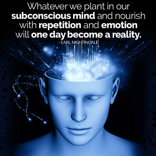How To Use The Power Of Subconscious Mind To Succeed