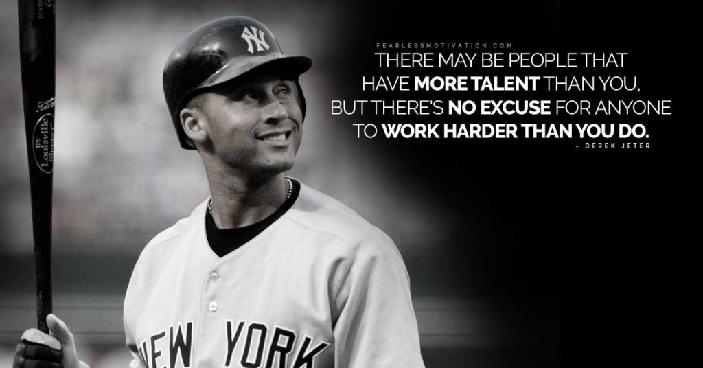 40 Greatest Motivational Quotes By Athletes On Struggle And Success Beauteous Famous Athlete Quotes