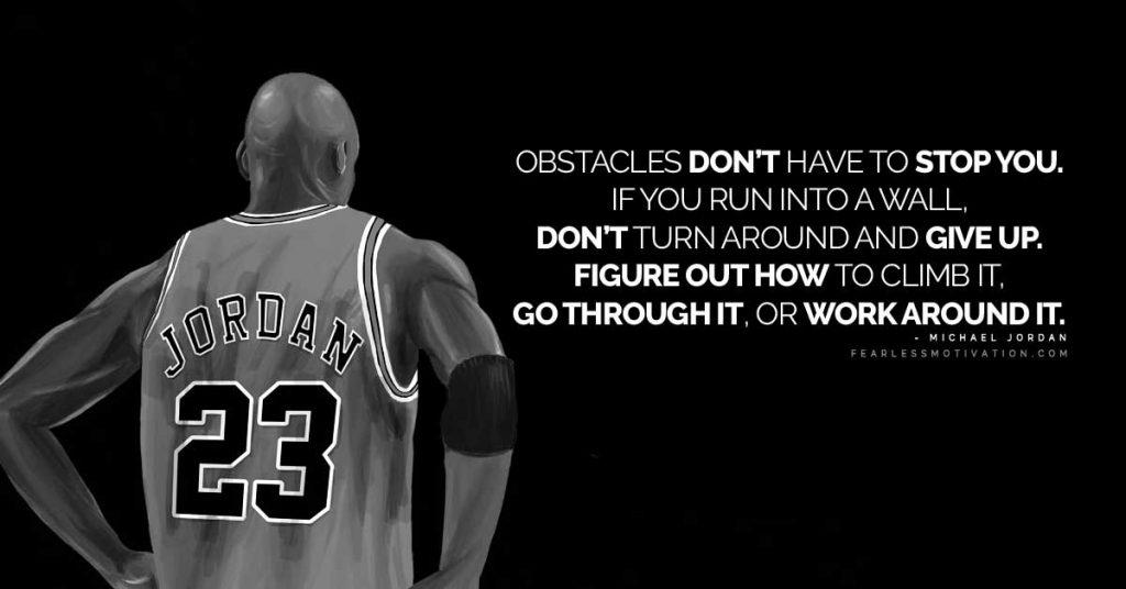 15 Greatest Motivational Quotes By Athletes On Struggle And Success