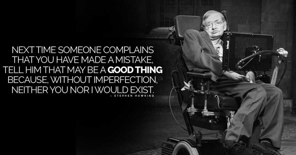 20 Insightful Stephen Hawking Quotes That Reveal Lifes Ultimate Truths