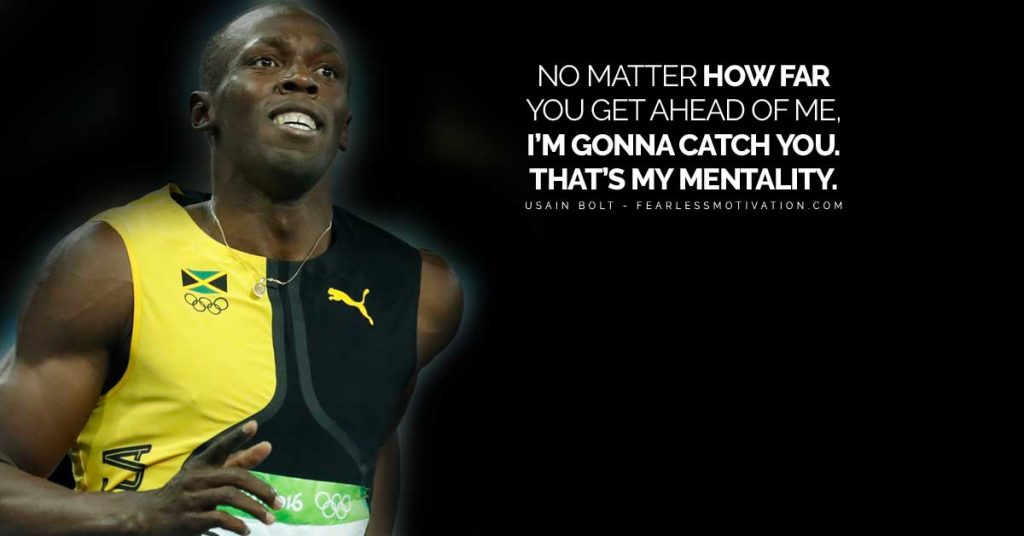 15 Powerful Usain Bolt Quotes Tracing The Fastest Man S Footsteps