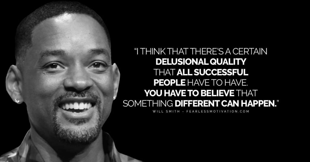 will smith motivational video