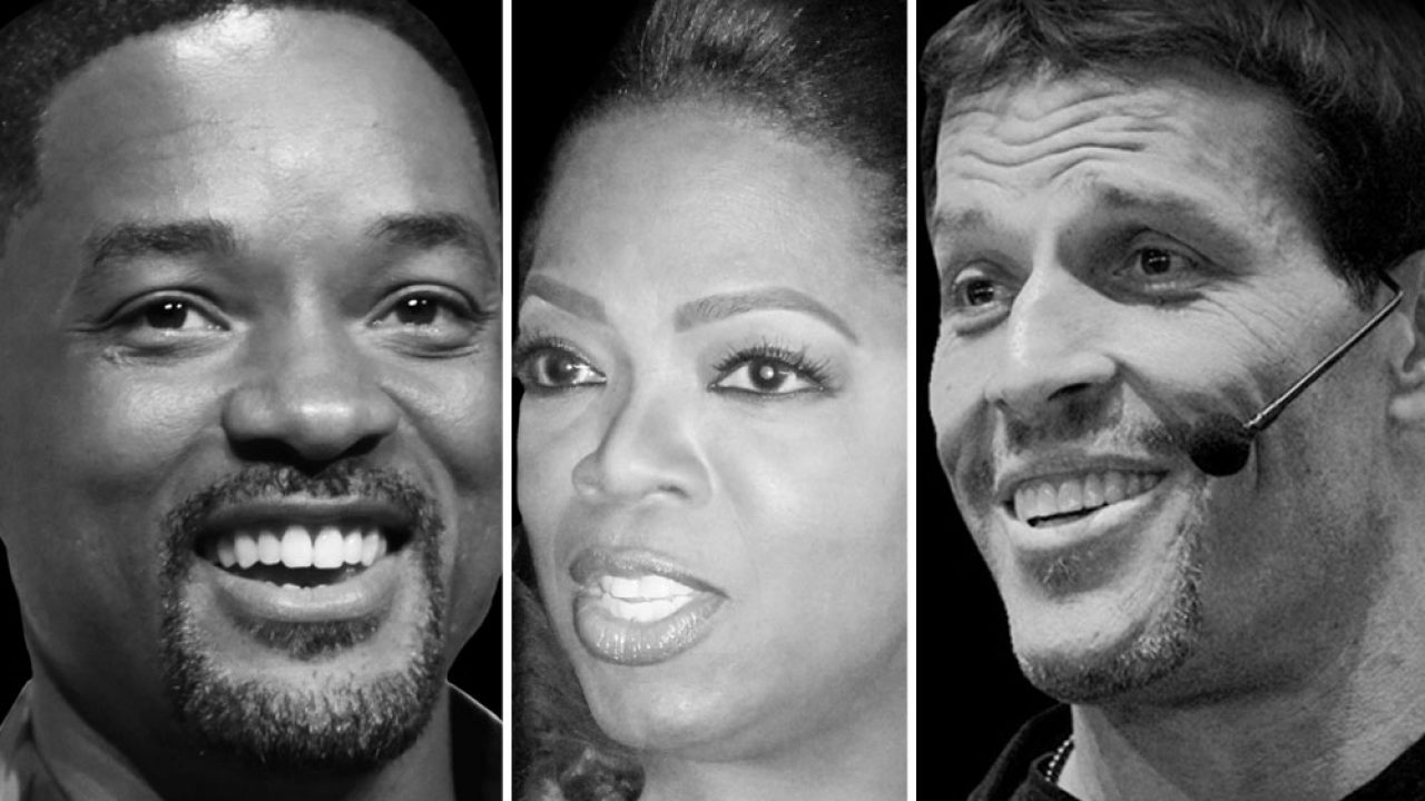 37 Quotes Famous People Talk About The Law Of Attraction
