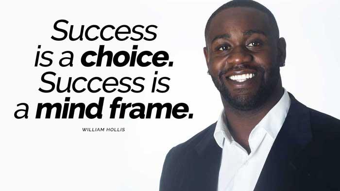 what is success william