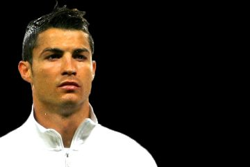Cristiano Ronaldo 5 Rules for Success