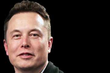 Elon Musk 5 Ruled for Success