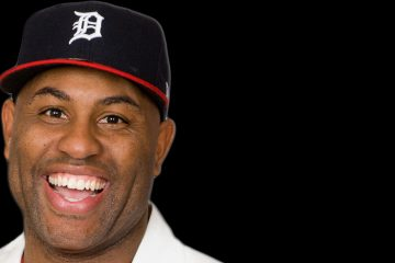 Eric Thomas 5 Rules of Success