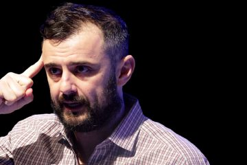 Gary Vaynerchuk 5 Rules of Success