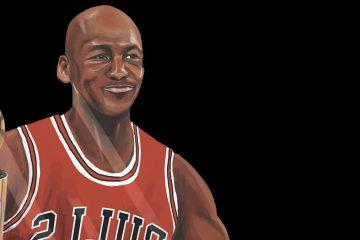 Michael Jordan 5 Rules for Success