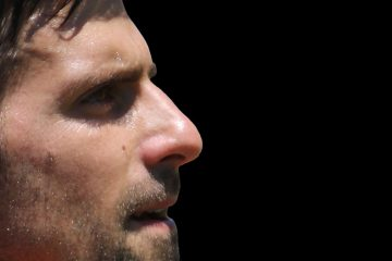 Novak Djokovic 5 Rules for Success