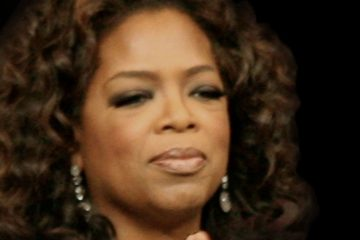 Oprah Winfrey's 5 Rules for Success
