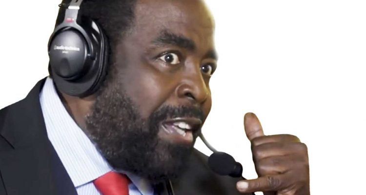 les brown you have greatness in you