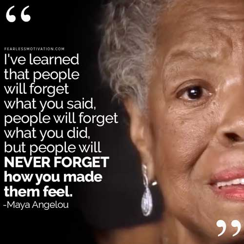 Maya Angelou Quotes: 12 Empowering Maya Angelou Quotes That Will Inspire You