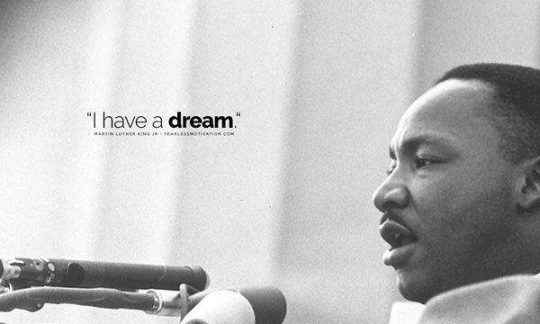 Martin Luther King Quotes Motivation Inspiration