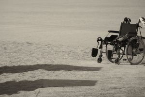 How One Girl Used Mental Strength To Overcome Disability