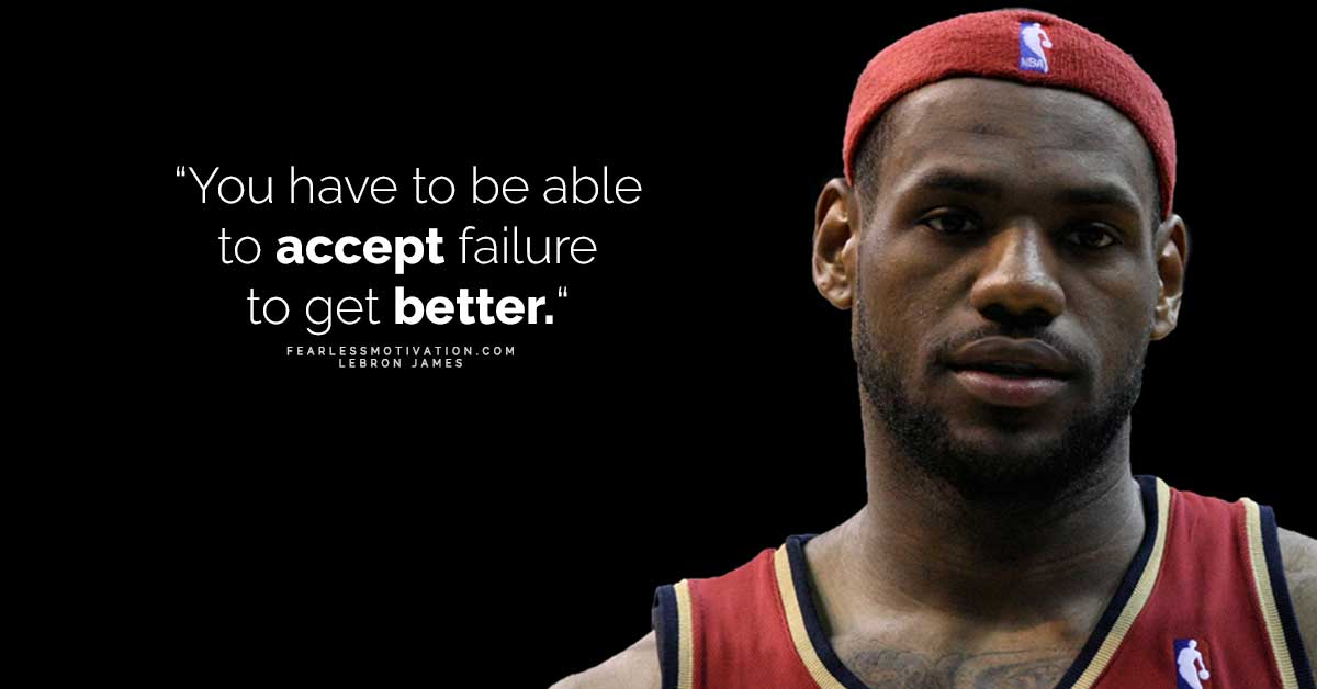 Lebron James Quotes 5 Rule for Success Basketball Best Greatest Top Motivation