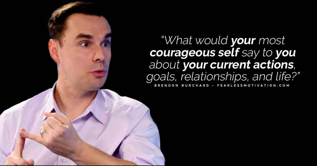 6 High Performance Habits To Level Up Your Life With Brendon Burchard