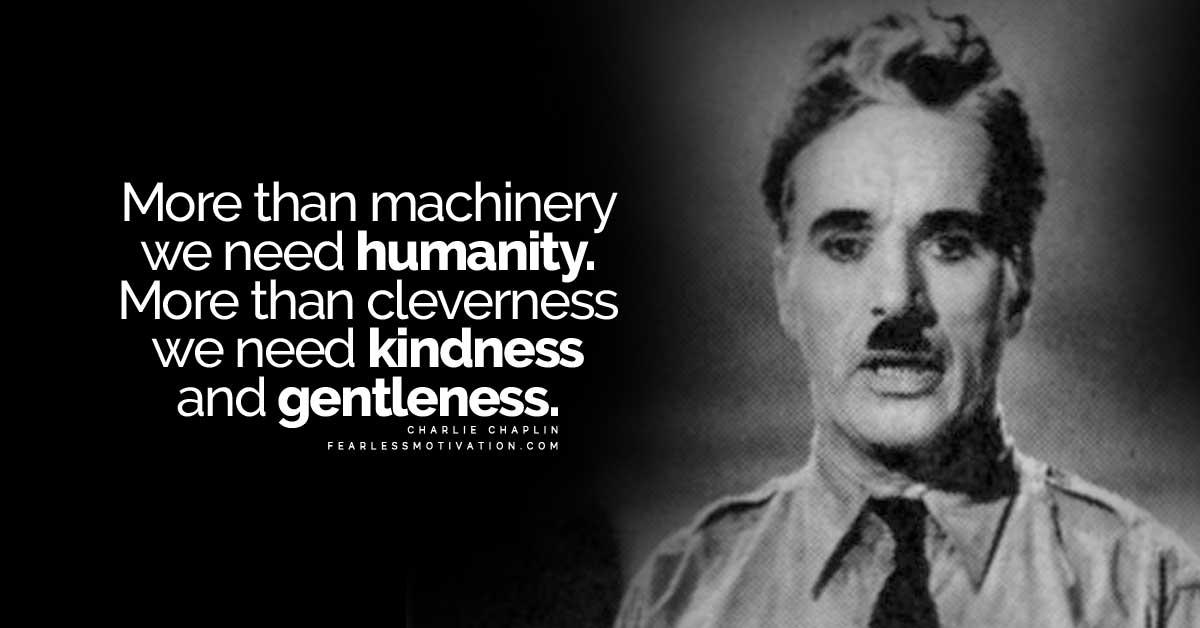 This Charlie Chaplin S...
