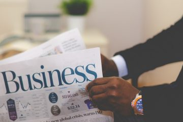 How To Become An Entrepreneur - Thoughts From 5 Of The Biggest