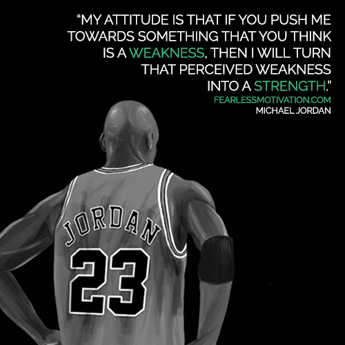 5 Things To Do When You Feel Like Giving Up Michael Jordan Quote