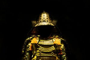 Way Of A Warrior - Undefeated Samurai Musashi Wrote 20 Rules For Life That You Must Read