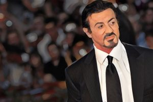 The Unbelievably Epic and Inspiring Story of Sylvester Stallone