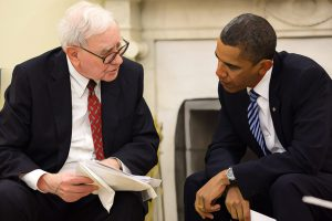How the 'Buffett Routine' Can Make You Smarter Today