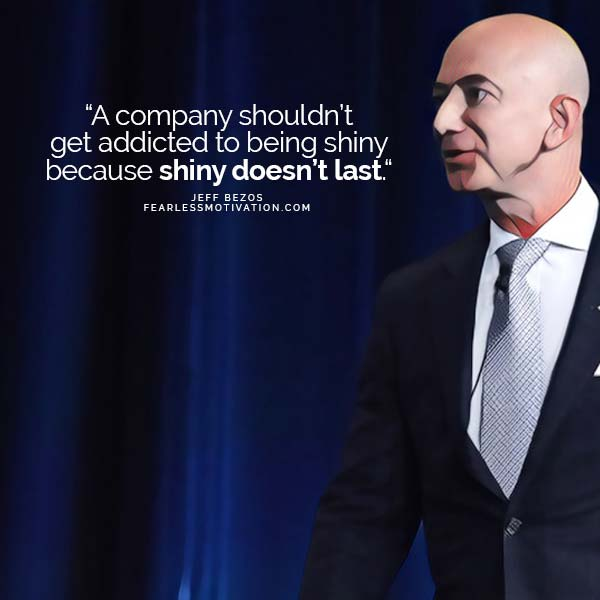 3 Lessons on Success From the Richest Man on the Planet Jeff Bezos quote quotes