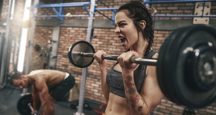 Want To Transform Your Body? 5 Tips for Staying Motivated!