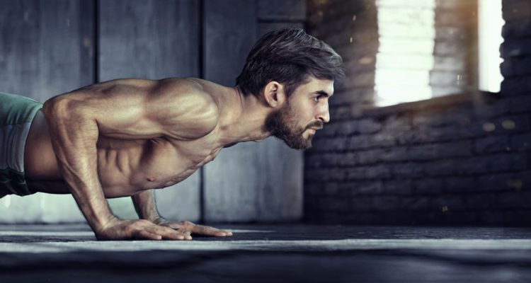 Power of Micro-Habits: How 10 Push-Ups A Day Can Change Your Life